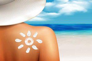 کرم ضد آفتاب ادیب