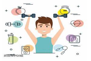 تاثیر ورزش بر پاکسازی و جوانسازی پوست