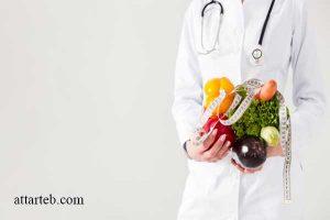 تاثیر تغذیه بر پاکسازی و جوانسازی پوست