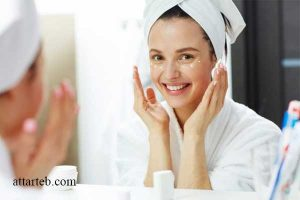تاثیر مرطوب کننده ها بر سلامت پوست