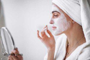 تاثیر کرم مرطوب کننده بر پاکسازی و جوانسازی پوست
