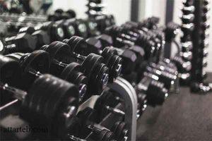ورزش در رژیم کاهش وزن سریع