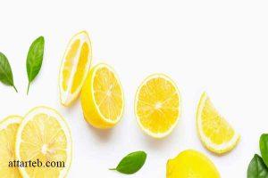 سم زدایی بدن با لیمو