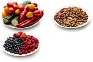 50 گرم غذا در رژیم کتوژنیک