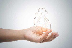 بهبود مشکلات قلبی با کتوژنیک
