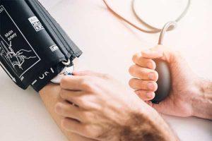 بهبود فشار خون بالا با کتوژنیک