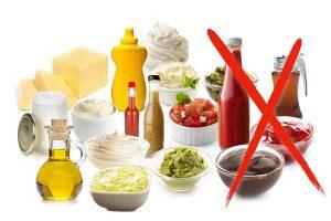 سس و چربیهای سالم در کتوژنیک