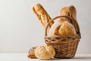نان در رژیم کتوژنیک