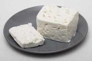 پنیر در رژیم کتوژنیک