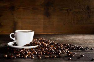 مصرف قهوه در کتو