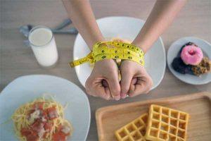 اجتناب از غذاخوردن در کتوژنیک