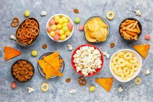 تنقلات در رژیم غذایی