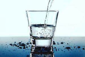 مصرف آب در رژیم کتو
